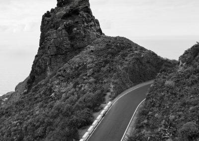Tenerife, Spain. Anna Panic